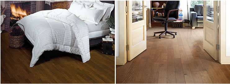 spotlight values hardwood bedroom office flooring